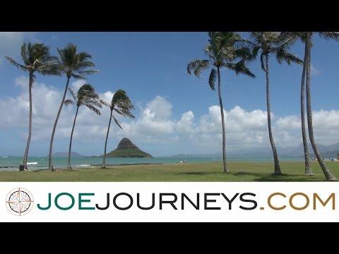 Oahu Island Tour - Hawaii  | Joe Journeys