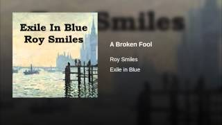A Broken Fool