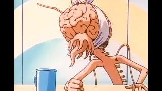 Аниме смотреть онлайн КОСМИЧЕСКАЯ СЕМЕЙКА история приключения video anime есть смешные моменты