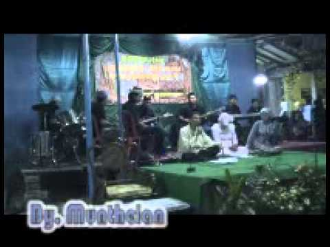 Lagu Ulul Azmi Karaoke
