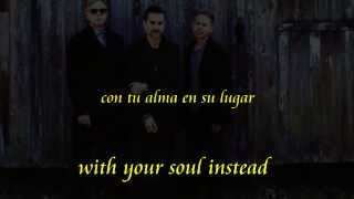 Depeche Mode - The Child Inside (Subtítulos Inglés-Español)
