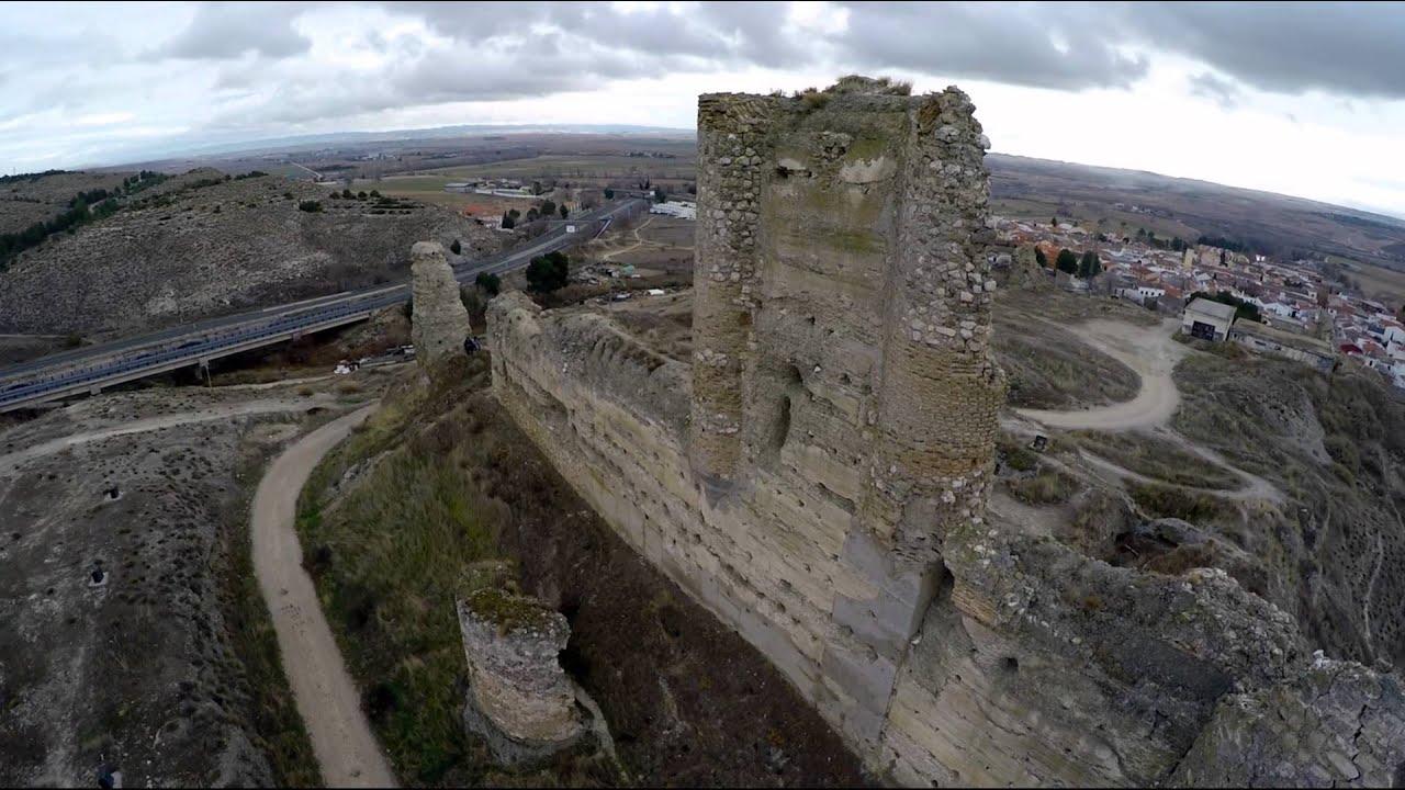 Resultado de imagen de https://www.Castillo de Fuentidueña de Tajo