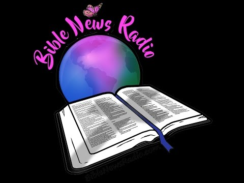 Bible News Radio Interview with Fearless Friday's host David Gonzales