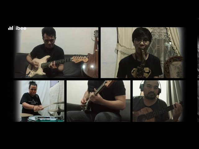 Pick up the pieces - Average White (Cover) IBEE JAM #6