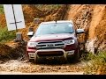 Great Ford Endeavour Drive 2016 - Gurgaon Edition