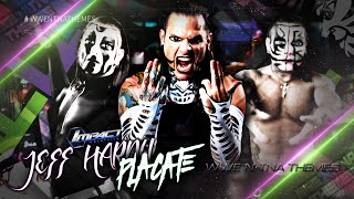 Jeff Hardy NEW TNA Theme Song 2015 -