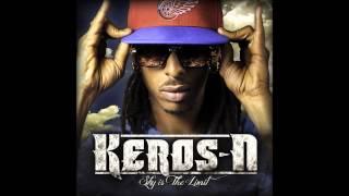 Keros-N - Arc en ciel (feat. Lorenz) (Brand new 2013)