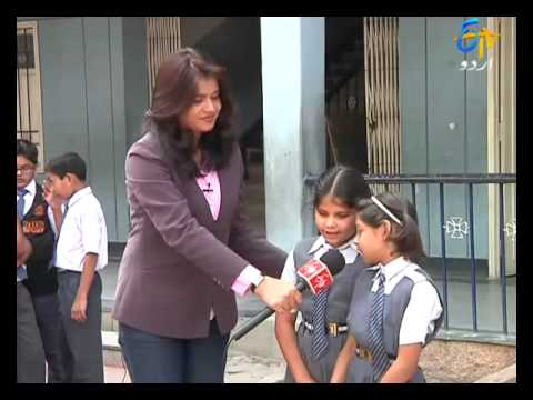 Chamakte Sitare-Seventh Day Adventist School-Episode-2 On 20th Nov 2014