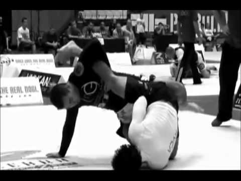The Legend Of Jiu Jitsu Marcelo Garcia