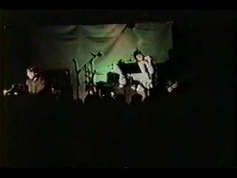 REM - Drive - Greenpeace Benefit - 40 Watt Club @ Athens, GA  U.S. - 19 Nov 1992