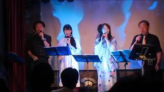 2018.07.21 7月生まれ合同誕生カラオケパーティ 新宿御苑ROSSO198 ...