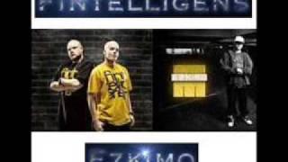 Fintelligens VS Ezkimo - Voittamaton Salainen Agentti