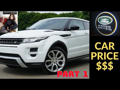 Range Rover Price In Canada By Canadadarshan1000
