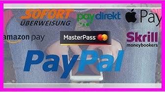 Paypal-Alternativen: Diese solltest du kennen