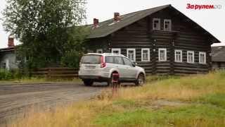 Обновленный Great Wall Hover H3 в Архангельской области