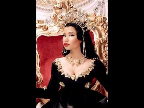 Nicki Minaj - The Night Is Still Young (1 Hour Version)