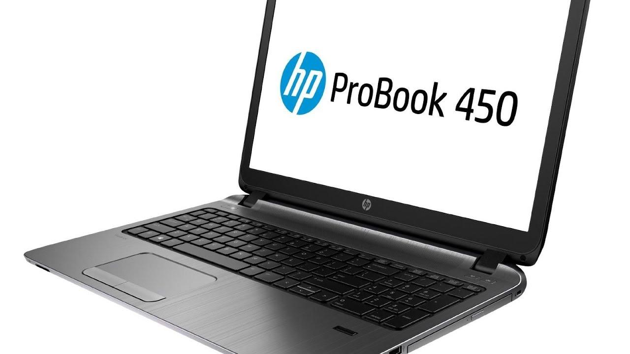 HP ProBook 470 G2 Qualcomm WLAN Treiber Windows 10