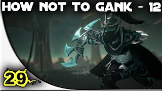 Monday Fails - How NOT to gank #12