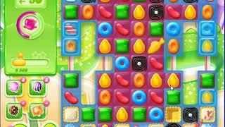 Candy Crush Saga Jelly Level 777