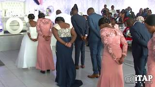 Ronald & Sandile's Wedding Dance