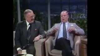 Don Rickles Carson Tonight Show 28/2-1984