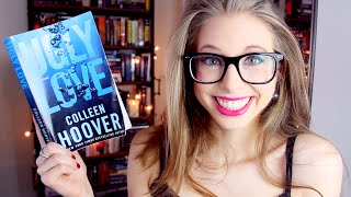 UGLY LOVE BY COLLEEN HOOVER | booktalk with XTINEMAY Thumbnail