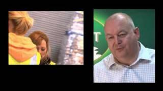 John West using Microsoft Dynamics ERP, NAV &  Virtualisation