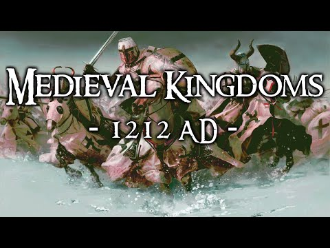Medieval Kingdoms 1212AD : Teutonic Order vs Trebizond [Quick Peek]