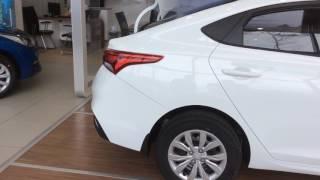 New Hyundai Solaris 2017 НОВЫЙ Хендай СОЛЯРИС 2017 смотреть