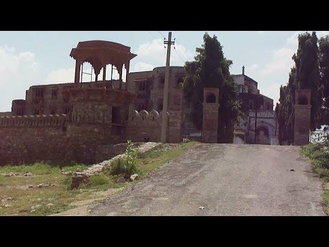 मीरा बाई जन्म स्थान - कुडकी मेड़ता नागौर  Meerabai's Birth Place -Kudki , Merta City Fort, Nagaur,