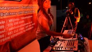 DJ Zinhle Part 1