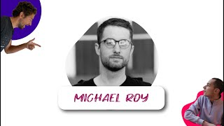 Earbuds That Fit Your Unique Ear Shape with Michael Roy // S01 E16