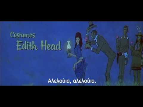 The Hallelujah Trail (1965) greek subs