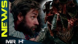 First Details Revealed For A Quiet Place Sequel
