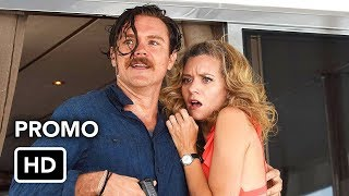 "Lethal Weapon 2x02 Promo ""Dancing in September"" (HD)"