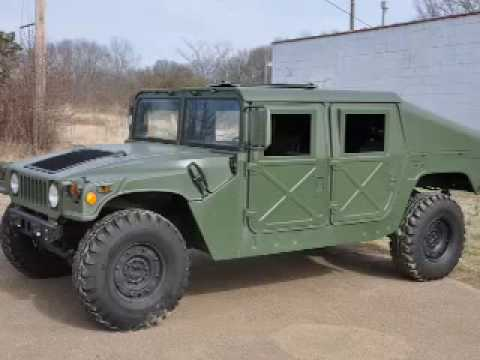 military surplus hummer h1 autos post. Black Bedroom Furniture Sets. Home Design Ideas
