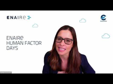 EUROCONTROL-ENAIRE human factor days - Day 5