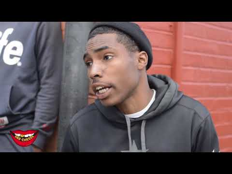 Lil Na explains North Philly struggle, being compared to Kur & Meek Mill, Philly hatred & more!
