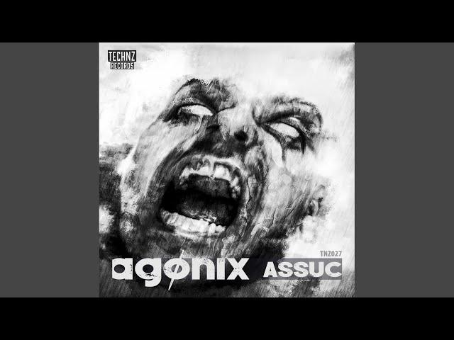 Agonix (Original Mix)