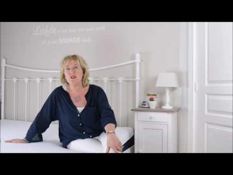 Dormeo Matras Ervaringen : Just dream matras review jolanda youtube