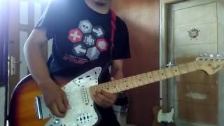 Download Video cinta gila ( triad version ) guitar solo  tutorial MP3 3GP MP4