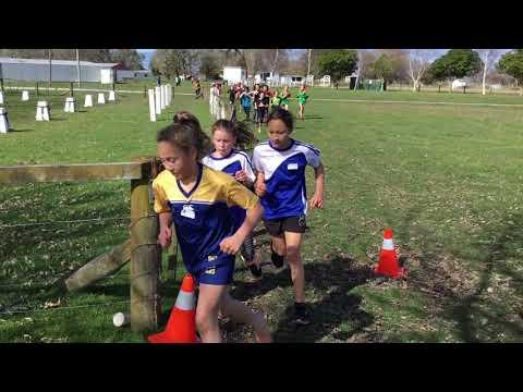 Interschool Cross Country 2017