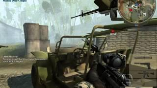 Battlefield 2 Bölüm 1 - İlk Savaş