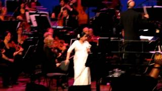 Asha Bhosle & Metropole Orchestra - O Mere Sona Re (Teesri Manzil) - Netherlands - 9th May 2013