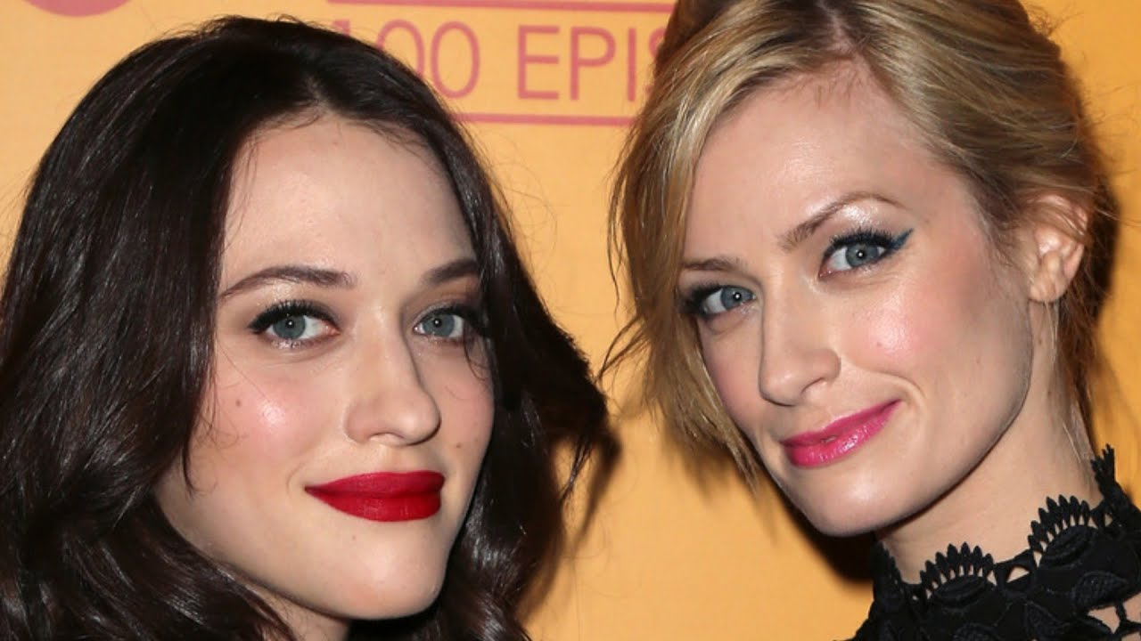 Download 2 Broke Girls Got Canceled And It's Pretty Obvious Why