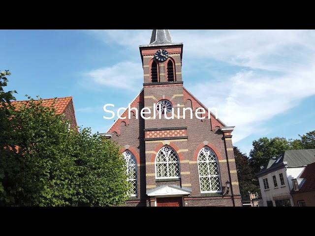 (Film nr. 203) Campererf Kweetal in Schelluinen