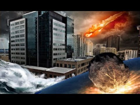 End Of The World - Tsunamis, Hurricanes And Earthquakes For Seven Years Start October 15