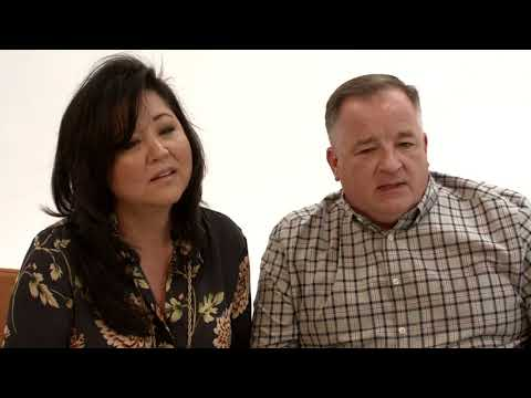 Harandi Team  Homes for Heroes COUPLE TESTIMONIAL 1