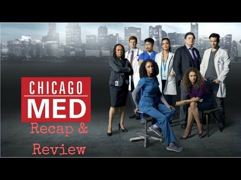 Chicago Med S3EP3: Trust Your Gut Recap & Review