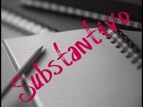 Download Substantivo Comum e Substantivo Próprio